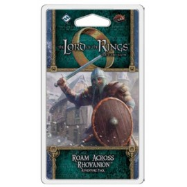 Lord of the Rings LCG: Roam across Rhovanion Adventure Pack