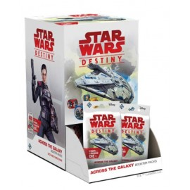 Star Wars Destiny: Across the Galaxy