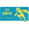 Pokemon Sun & Moon 8 Lost Thunder Elite Trainer Box