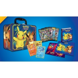 Pokémon Collector Chest (Fall 2018)