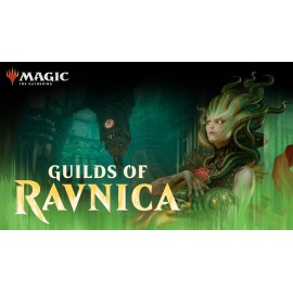 MTG Guilds of Ravnica Booster display (36) Italian