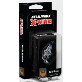Star Wars X-Wing: R2 A-Wing Expansion pack