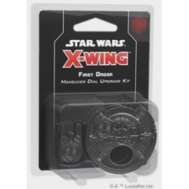 Star Wars X-Wing: First Order Dial Upgrade Kit