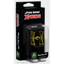 Star Wars X-Wing: Mining Guild TIE Expansion pack