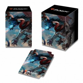 MTG Palladia Mors, the Ruiner PRO 100+ Deck Box