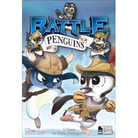Battle Penguins