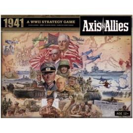 Axis & Allies 1941