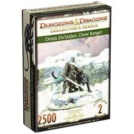 Dungeons & Dragons Drizzt Do'Urden Ranger
