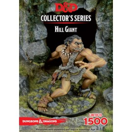 Dungeons & Dragons Hill Giant