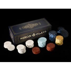 Iron Clays Retail Edition