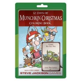 Munchkin Christmas