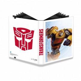 Transformers Pro Binder