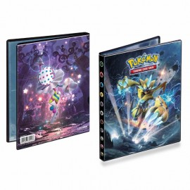 Pokémon Sun & Moon 8 4-Pocket Portfolio