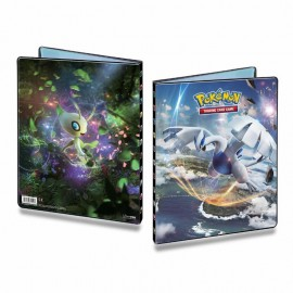Pokémon Sun & Moon 8 9-Pocket Portfolio