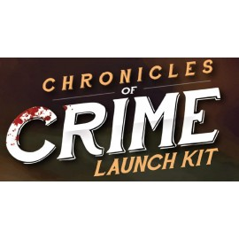 Chronicles of Crime Launch Kit