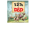 Dungeons & Dragons 123's of DnD