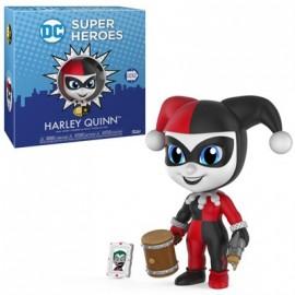DC - Five Star - DC Classic - Harley Quinn