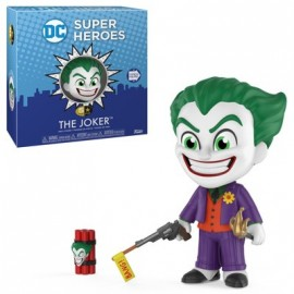 DC - Five Star - DC Classic - The Joker