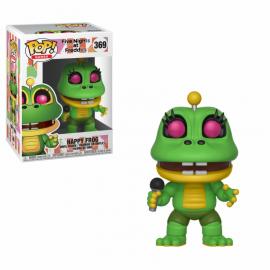 Books 369 POP - FNAF Pizza Sim 1 - Happy Frog