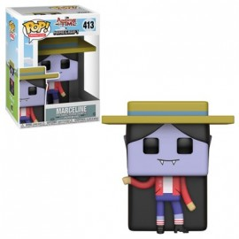 Television 413 POP - Adventure Time - 3