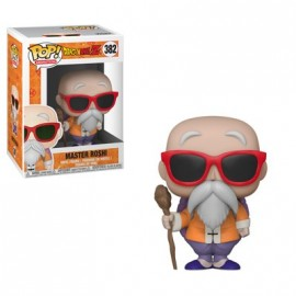 Animation 382 POP - Dragon Ball Z - Master Roshi