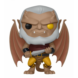 Disney 391 POP - Gargoyles - Hudson
