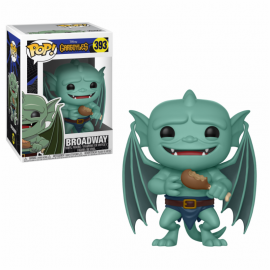 Disney 393 POP - Gargoyles - Broadway