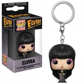 POP Keychain - Elvira