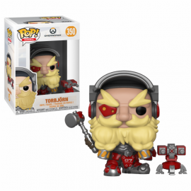 Games ??? POP - Overwatch S4 - Torbjörn