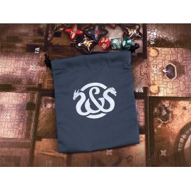 Sword & Sorcery: Critical Hits Bag (Black)