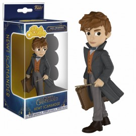 Movies Rock Candy- Fantastic Beasts 2 - Newt Scamander