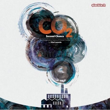 Co2 Second Chance FR/DE