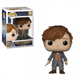 Movies POP - Fantastic Beasts 2 - Newt Scamander