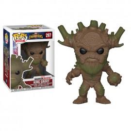 Games 297 POP - Marvel CoC - King Groot