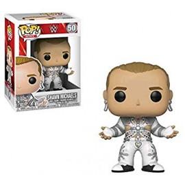WWE 50 POP - Shawn Michaels