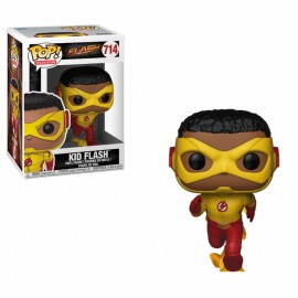 POP! Vinyl: The Flash: Kid Flash