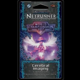 Netrunner LCG: 2017 Corp World Championship