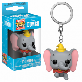 POP Keychain - Disney - Dumbo