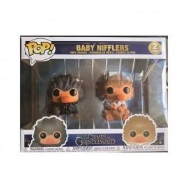 Movies POP - 2 pack Fantastic Beasts 2 - Baby Nifflers