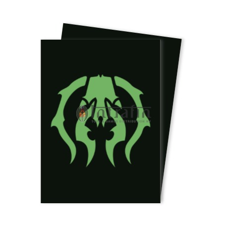 MTG Guilds of Ravnica: Golgari Swarm 100ct Deck Protectors