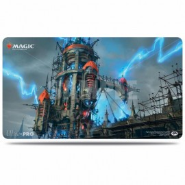 MTG Guilds of Ravnica Playmat Standard Size V4
