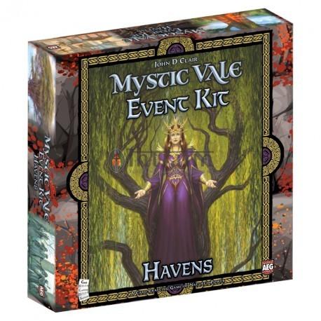 Mystic Vale: Havens Event Kit