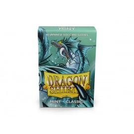 Dragon Shield Japanese Classic Mint (60) - Classic in Box