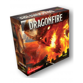 Dragonfire Adventuring Kit