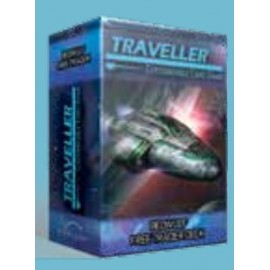 Traveller CCG: Beowulf Free Trader