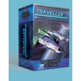 Traveller CCG: Empress Marava Far Trader