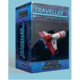 Traveller CCG: Subsidized Merchant