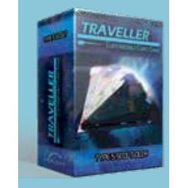 Traveller CCG: Type S Scout