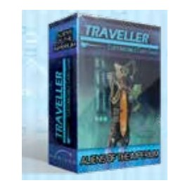 Traveller CCG: Aliens of the Imperium