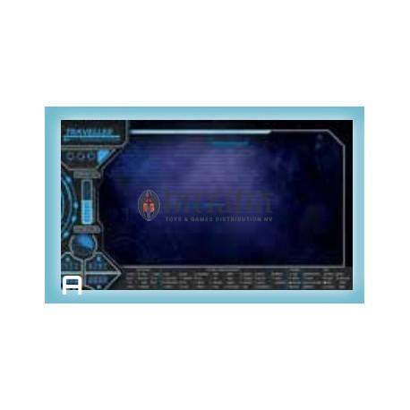 Traveller CCG: Playmat A